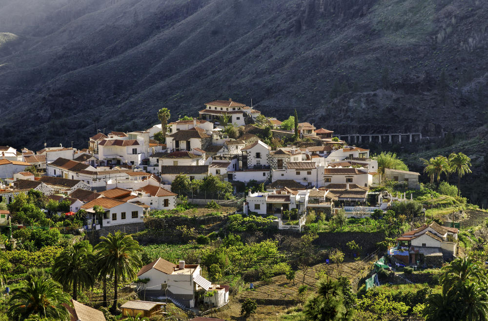 10 Reasons Why Digital Nomads Should Visit Gran Canaria