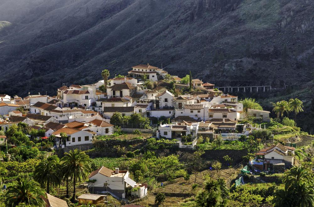 10 Reasons Why Digital Nomads Should Visit Gran Canaria